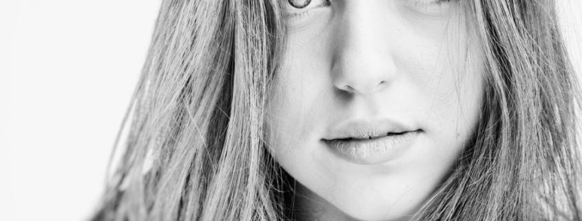 Ogen als focuspunt in portretfotografie