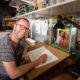 Lars de Ruijter met Angulars in de Online Etalage